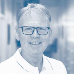 Dr. Helgers Portrait